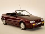 Renault 19 Cabrio 1990–92 images
