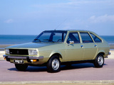 Pictures of Renault 20 Turbodiesel 1979–84