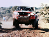 Renault 20 Turbo 4x4 Paris-Dakar 1982 wallpapers