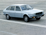 Renault 20 TX 1982–84 wallpapers