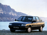 Pictures of Renault 21 1986–89