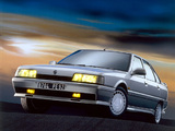 Pictures of Renault 21 Turbo 1989–93