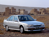 Pictures of Renault 21 Turbo Quadra 1989–93