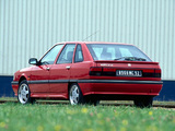Pictures of Renault 21 TXI Hatchback 1990–94
