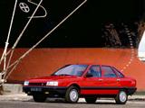 Renault 21 1986–89 photos