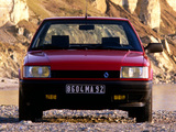 Renault 21 1986–89 pictures