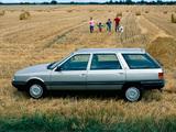Renault 21 Nevada 1987–89 wallpapers