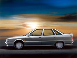 Renault 21 Turbo 1989–93 wallpapers