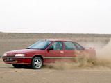 Renault 21 TXI Quadra 1990–93 images
