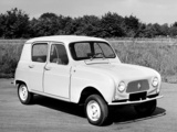 Photos of Renault 3 1961–62