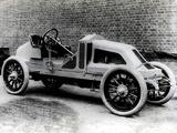 Renault 35 CV 1906 photos