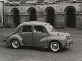 Pictures of Renault 4 CV Sport 1954–61