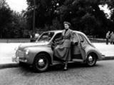 Renault 4 CV 1947–54 images