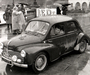 Renault 4 CV 1947–54 photos