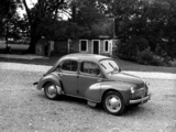 Renault 4 CV 1947–54 wallpapers