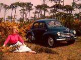 Renault 4 CV 1954–61 wallpapers