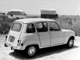 Images of Renault 4 1961–67