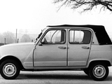 Images of Renault 4 Découvrable by Heuliez 1981