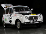 Photos of Renault 4 East African Safari 1962
