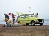 Photos of Renault 4 Safari 1975–78