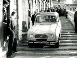 Pictures of Renault 4 1961–67