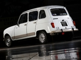 Pictures of Renault 4 Clan 1986–92