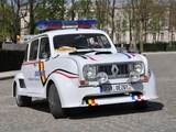 Pictures of Renault 4 Douanes 2010