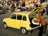 Renault 4 1961–67 pictures