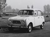 Renault 4 1961–67 wallpapers