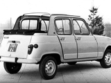 Renault 4 Découvrable by Heuliez 1981 images
