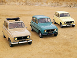 Renault 4 images