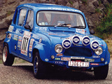 Renault 4 pictures