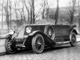Renault 40 CV 1922 images