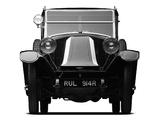 Renault 40 CV Type JV 1922 images