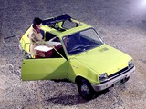 Images of Renault 5 TL 1972–79