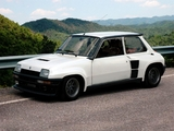 Images of Renault 5 Turbo 2 1983–86