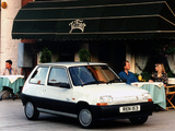 Images of Renault 5 3-door UK-spec 1985–96