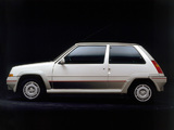 Images of Renault 5 GT Turbo 1985–91