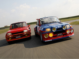 Images of Renault 5