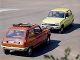 Photos of Renault 5