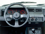 Pictures of Renault 5 GT Turbo 1985–91