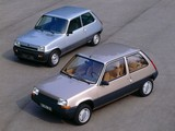Pictures of Renault 5
