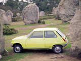 Renault 5 1972–85 images