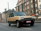 Renault 5 1972–85 photos