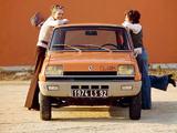 Renault 5 LS 1974–75 pictures