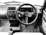 Renault 5 Gordini 1976–81 pictures