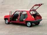 Renault 5 GTL 5-door 1980–84 photos