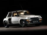 Renault 5 Turbo 2 1983–86 wallpapers