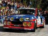 Renault Maxi 5 Turbo 1985 photos