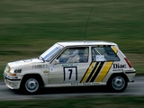 Renault 5 images